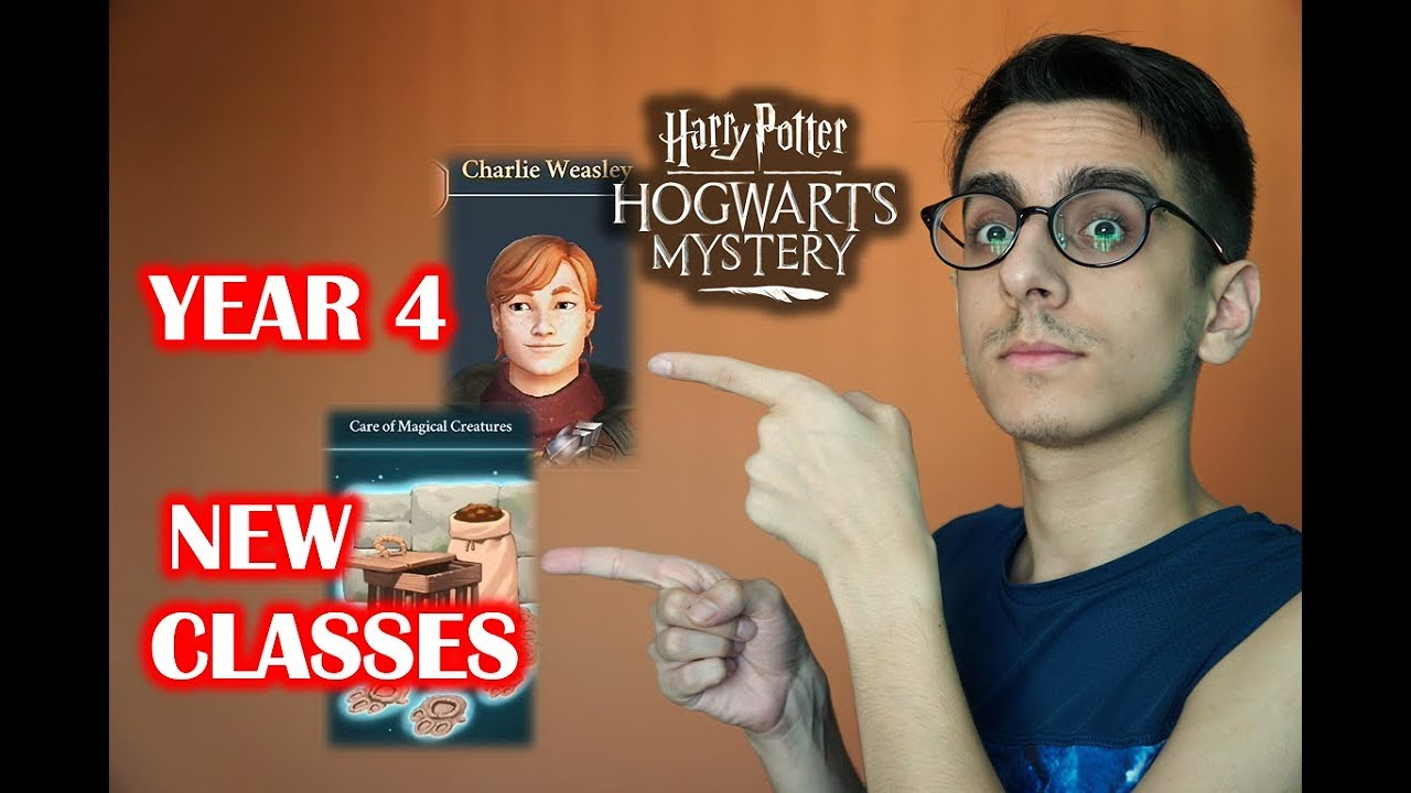 Dating bill weasley hogwarts mystery