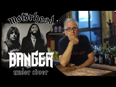 MOTÖRHEAD Under Cöver Album Review | Overkill Reviews