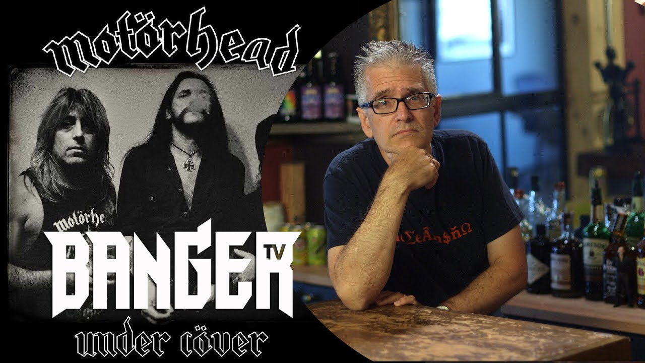 MOTÖRHEAD Under Cöver | Overkill Reviews episode thumbnail