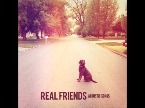 real friends floorboards acoustic