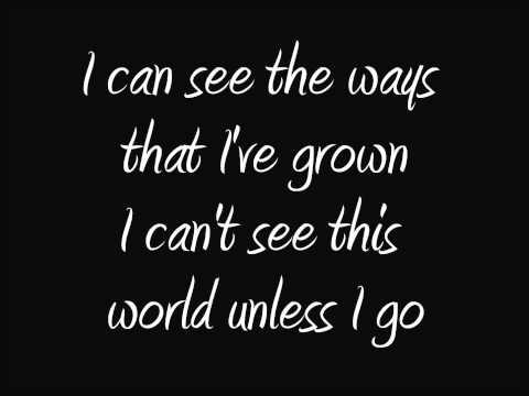 Brad Paisley Southern Comfort Zone Lyrics
