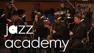 Essentially Ellington 2015: Garfiled High School- CHELSEA BRIDGE