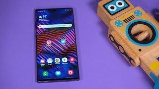 Samsung Galaxy Note 10 (Plus) - die 11 besten Tipps und Tricks