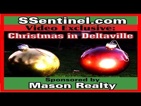 Christmas in Deltaville 2017
