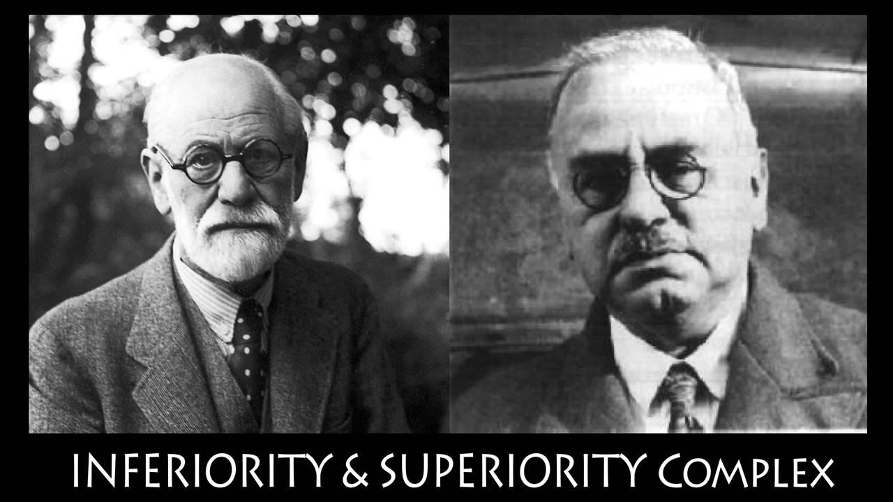 how to solve inferiority complex