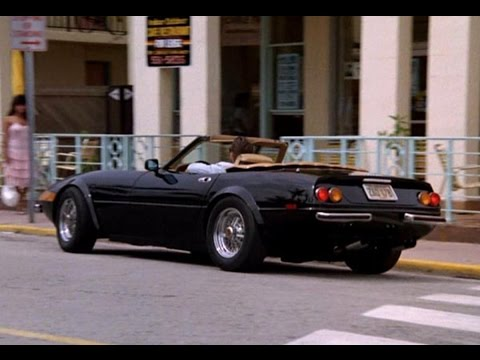 Phil Collins - I Don't Care Anymore (Miami Vice OST)