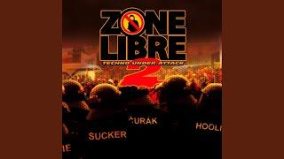 Live at zone libre tour, marseille