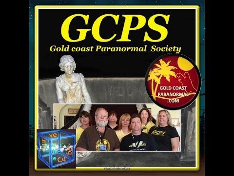 #43 – PARANORMAL INVESTIGATORS – Gold Coast Paranormal Society - 2015-09-18