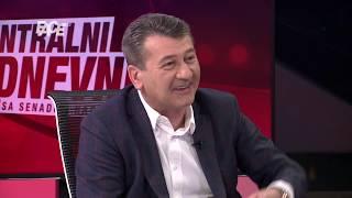 Hadžibajrić:SDP,NiP,NS i NBL zajedno na izbore!Čaršija ne priča o Bakiru i Seki,već o Fahri i Željki