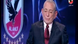 بالفيديو.. رسالة لاعبي الأهلي لبرنامج «ملك وكتابة» بعد عودته