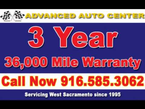 Auto Repair West Sacramento