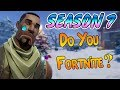 Season 7 is here but i still suck......... | Fortnite Season 7 Hindi |