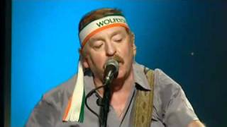 Wolfe Tones - The Shores of Botany Bay