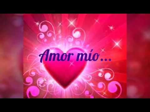 Feliz Ano Nuevo Mi Amor 2017 Youtube
