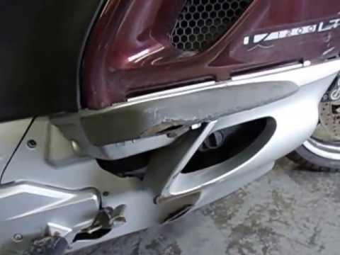 TMMparts.com 1999 BMW K1200LT Run Video / Parts Demo 314 ...