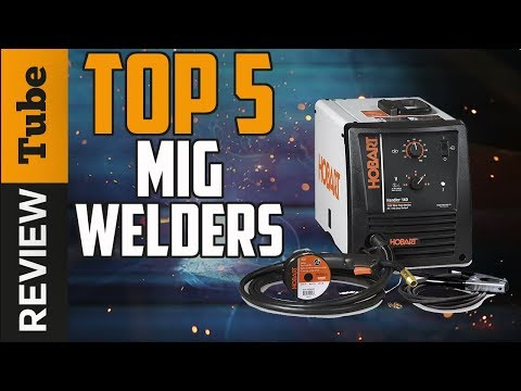 ✅Welder: Best Welding Machine (Buying Guide)