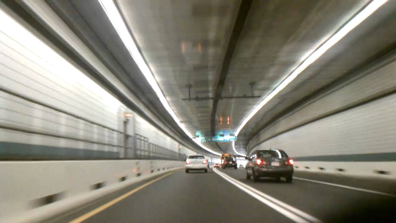 Driving In Boston Ma