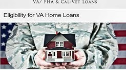 Cash out refinance va loan1