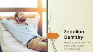 Sedation Dentistry in Parrish, FL - Florida Smile Design