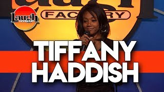 How to Value Yourself As a Woman | Tiffany Haddish | Stand-Up Comedy