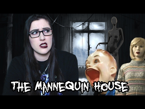 The Mannequin House  Creepy Storytime!