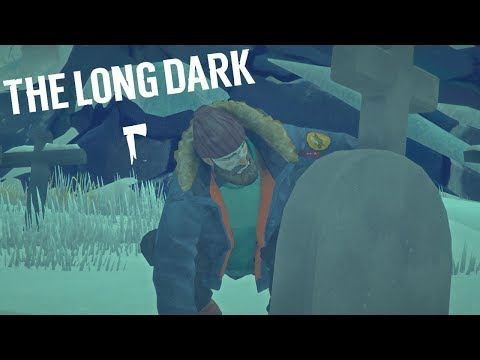 Losing A Child  |  The Long Dark #5