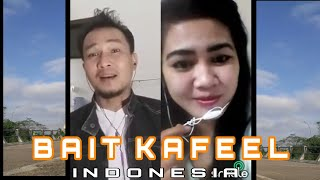 Smule = BAIT KAFEEL versi INDONESIA #seru dan lucu_