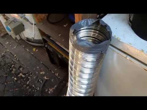 Chimney Cleaning Tools Review Brushes Flue Types Methods