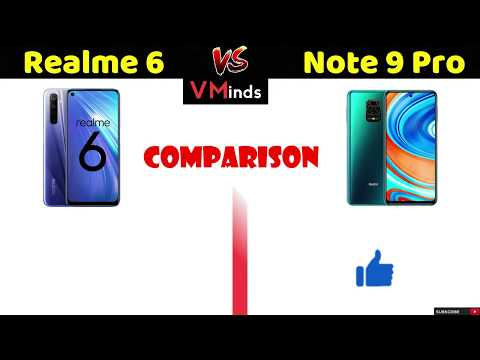 realme-6-vs-redmi-note-9-pro-comparison-in-detailed-|-which-is-best-in-2020-|-hindi-|-vminds