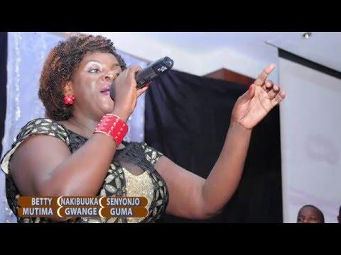 MUTIMA GWANGE GUMA BY BETTY NAKIBUUKA