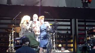 Scissor Sisters feat. Kylie Minogue - Any Which Way (Glastonbury 2010)