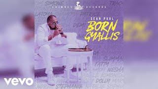 Chimney Records - Born Gyallis feat. Sean Paul (Official Audio)