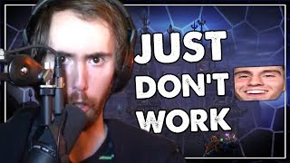 Asmongold Gives Real Life Job Advice (Best of Asmongold Ep. 130)