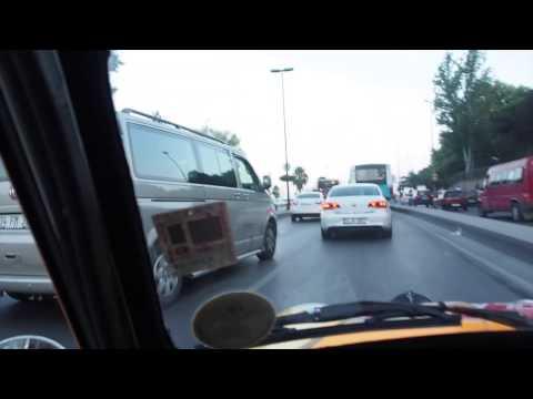 Istanbul - post breakdown #2