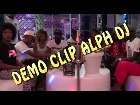 DEMO - C'EST DIEU - CLIP  ALPH DJ