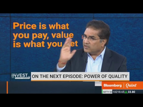 How To Invest...With Raamdeo Agrawal: The Power Of Compounding