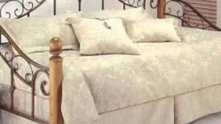 San Marcos Daybed - Hillsdale Furniture