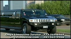 Onyx Limousine, Limos in Houston, Prom Limo