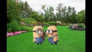 divertidos dibujos animados Ae tubo