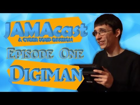 YouTube & Copyright With Digiman | JAMAcast #1