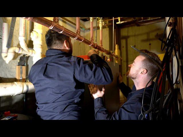 Boiler Standard | Quincy Boiler Project
