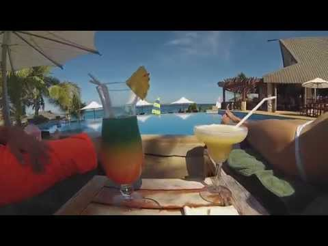 Fiji Honeymoon 2014 - Mr. & Mrs. Mayers