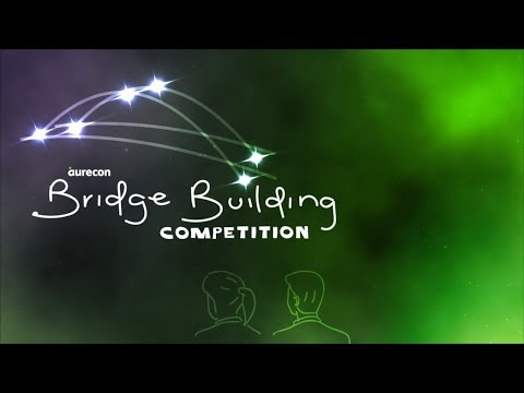 Aurecon Bridge Building Competition – Getting Started