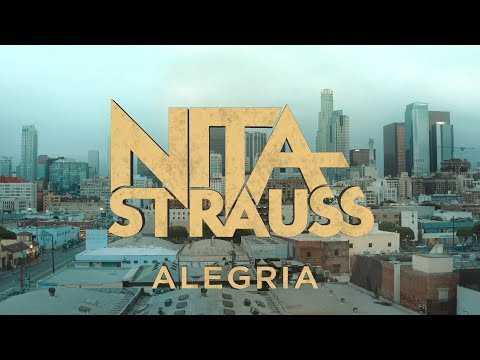 nita-strauss---alegria-(official-music-video)