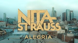 NITA STRAUSS - Alegria (Official Music Video)