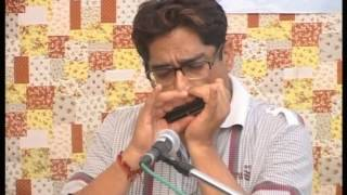 Piya Tose Naina Lage - Harmonica - Ajay Vijh - Kala Ankur Academy Ajmer