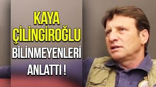 """Emre Saygı Sordu Kaya Çilingiroğlu """"Hadi Be"""" Dedirtti"""