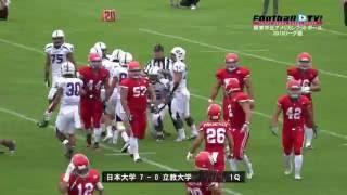 【Football TV!】 http://www.football-tv.jp/ 平成28年9月18日に江東...