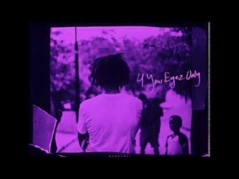 J Cole - Neighbors (Screwed)