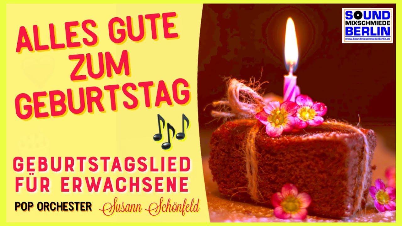 App Geburtstagsgrüße